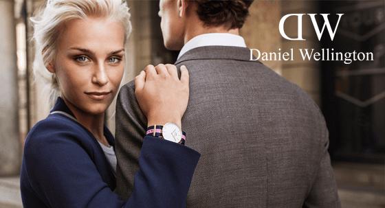 Juwelen Mimy - Daniel Welllington