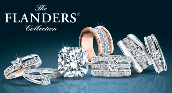 Juwelen Mimy - Flanders Collection
