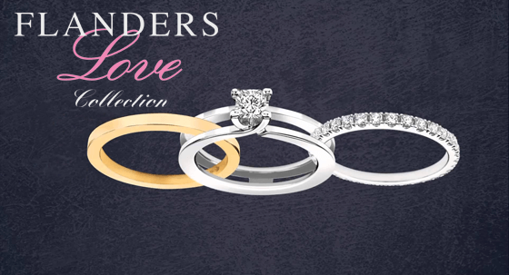 Juwelen Mimy - Flanders Love Collection