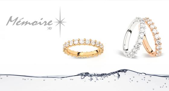 Juwelen Mimy - Memoire